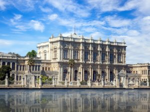 Bosphorus Tour Along With Dolmabahce Palace